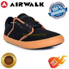Sepatu Sneaker Casual Airwalk Cristian