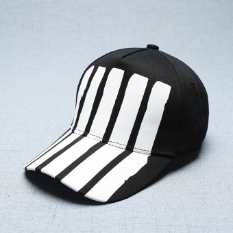 ... Hitam Source · GD Korea Fashion Style. Source · Review of SHININGSTAR kasual perempuan hip-hop hip-hop topi baseball cap topi (