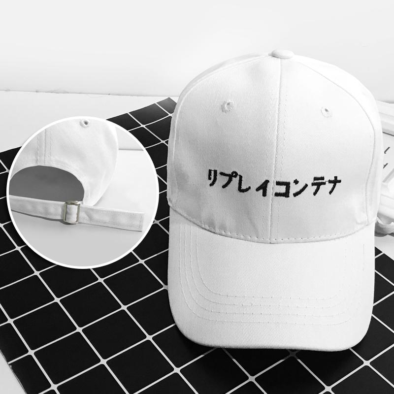 Flash Sale SHININGSTAR Korea Fashion Style musim semi dan musim gugur perempuan kasual topi bisbol topi