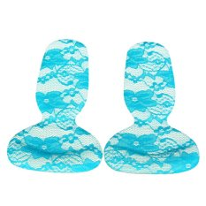 Rp 91.000. Silicone Gel High Heel Liner Grip Cushion Protector Foot ...