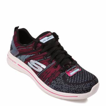 ... Jual Skechers Burst 2 0 Sepatu Wanita Multicolor Online