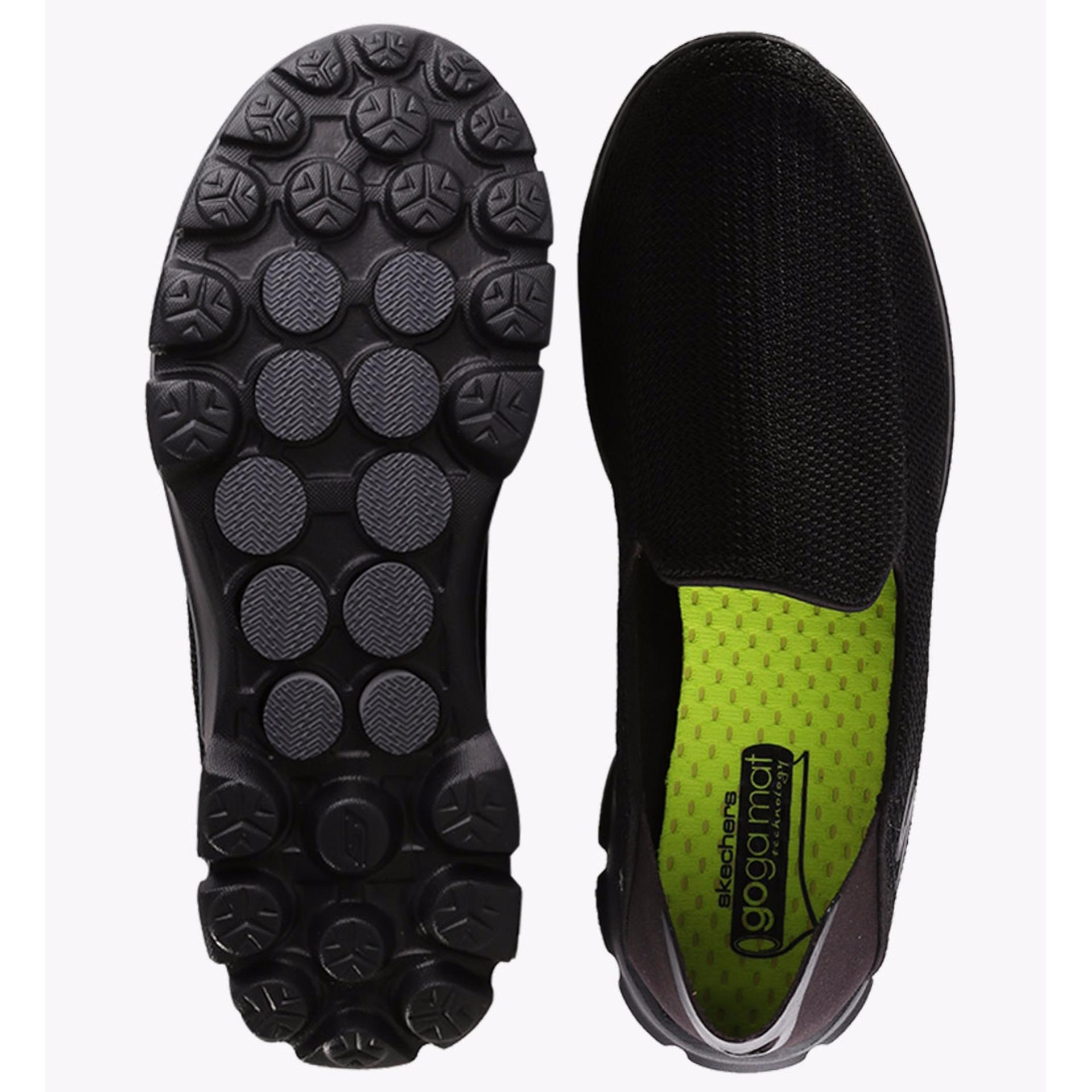 Harga Penawaran Skechers GOwalk 3 - Lounge Walking Men s Sneakers ... 8ae797ae12