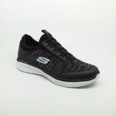 Skechers Men's Synergy 2.0 - Turris Athletic - Black