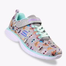 Skechers Spirit Sprintz Girl's Sneakers Shoes - Multicolor