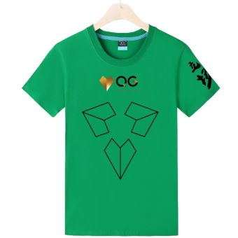 skt1 laki laki lengan pendek yard besar jubah remaja t shirt rumput hijau 1505527737 11551144 a67300bb48b2e416f3bbc5e59da4bdb2 product