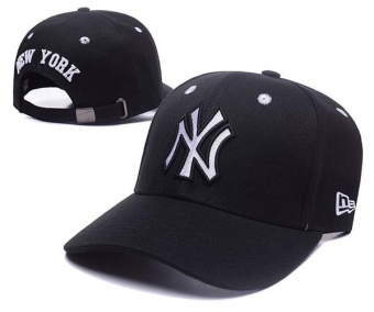 Snapback Caps Fashion Baseball Hats Men's New York Yankees Women'sMLB Sports Beat-Boy