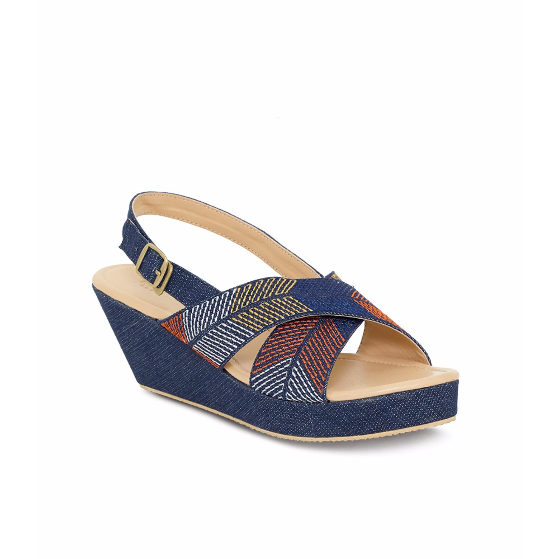 ... Sophie Paris - Missy Shoes Navy 36 ...