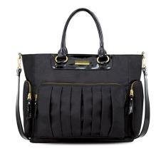 Sophie Paris Tas Wanita Dalle Bag T3993B5 - Hitam