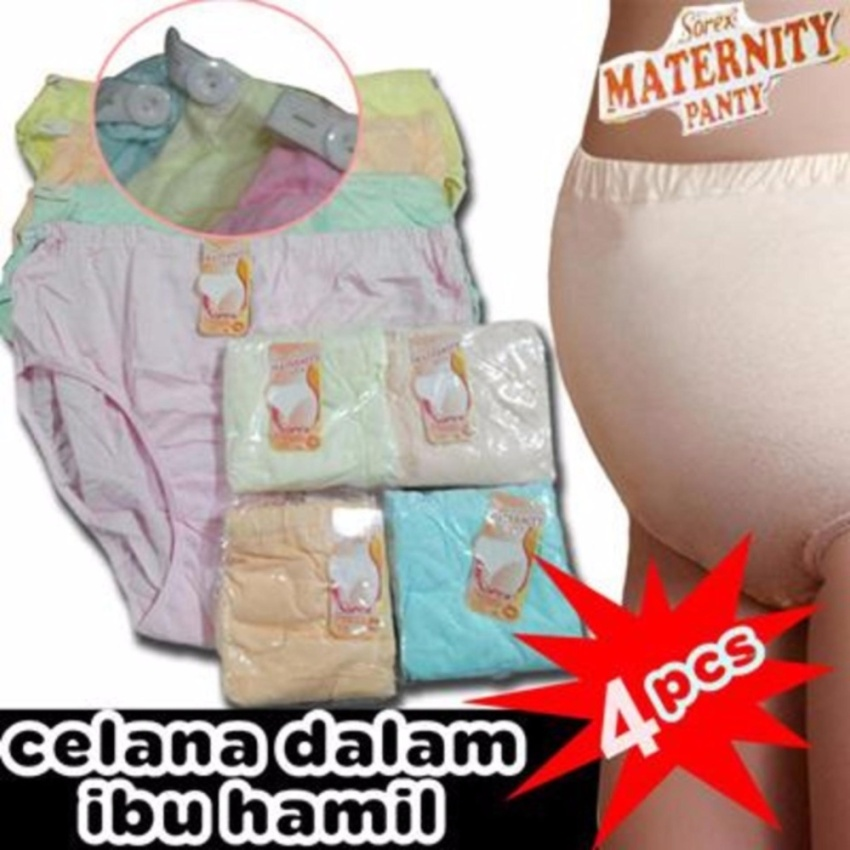 Sorex Good Quality Maternity Panty Daftar Update Harga Terbaru Source Sorex CD Ibu .