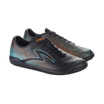 Jual Specs Swervo Thunderbolt In Ultra Sonic | Sepatu Futsal Online