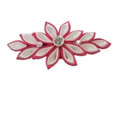 Pink Putih Daftar Source Spicegift Jepit Rambut Motif Kupu 2 Warna Merah Putih .