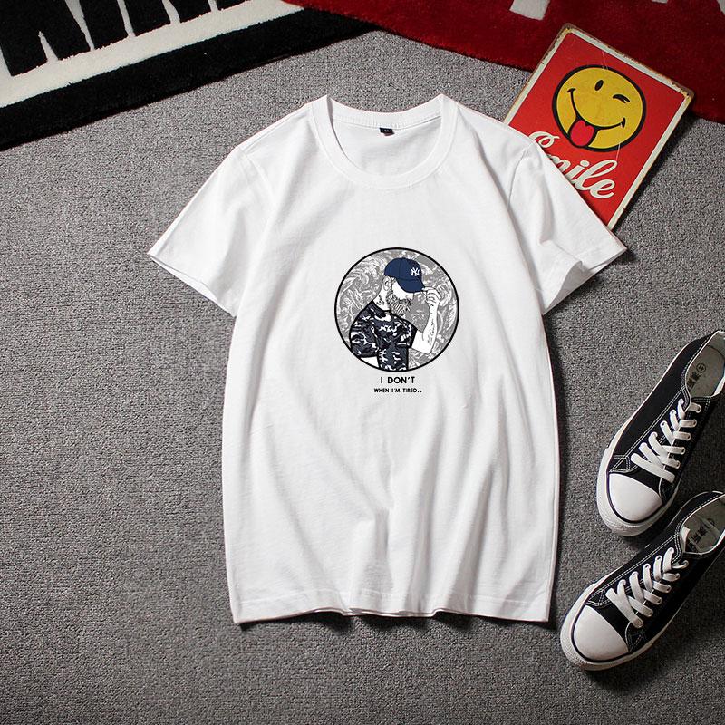 ... yard besar olahraga basket pelatihan jas pria lengan pendek t- shirt (Hitam. Source · Shirt Hitam New Source · Flash Sale Tai Xisi pasang longgar siswa ...