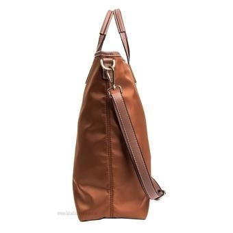 ... Tas Fashion Import - Roise Noire ( Gold ) - 3 ...