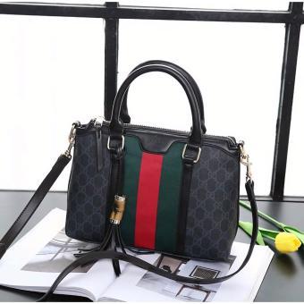 Harga Promo Green3r Canvas Tote Bag C308 Tas Belanja Wanita Hitam Source · Tas Jinjing Tote