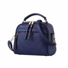Tas Milano Bag Hitam / tas wanita/ tas murah - NAVY SHOPPIES