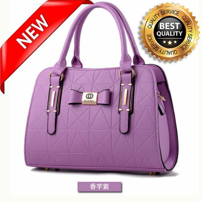 Lapisan pertama dari kulit baru dompet clutch tas (Hitam). Source · Tas  wanita 3f0344521f
