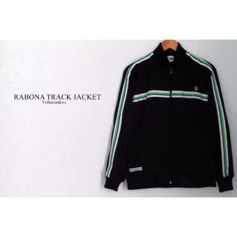 TRACKTOP BLACK CULT 1980 - 2