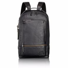 TUMI Harrison Winsor Leather Backpack #63009DP
