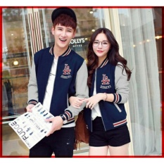 UC Jaket Pasangan LA / Jacket Couple LA Fans Club / Jaket Sepasang / Jacket Girl