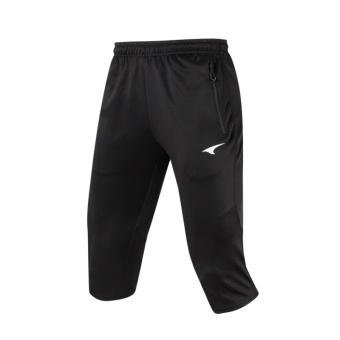 Harga UCAN p07316 versi pakaian pria konvensional celana celana olahraga  baru (Hitam) (Hitam) 404ea94a96