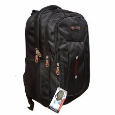 Ultimate Polo Enter/Backpack Tas Ransel Vintage-4014-Hitam