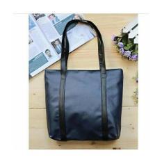 universal tas fashion wanita tote bag-candy bag navy