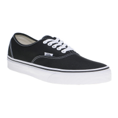 Vans Authentic Core Sneakers - Black 2