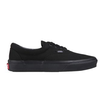Vans U Era Shoes - Black/Black - 2