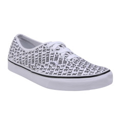 Vans UA Authentic Shoes - OTW-AF True White