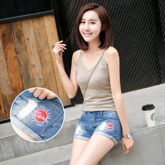 Jual Versi Korea Dari Siswa Perempuan Yang Longgar Celana