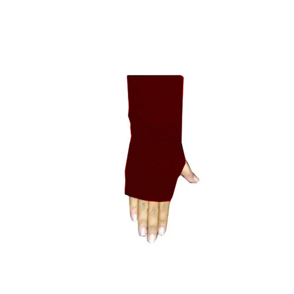 Penawaran Bagus Vm Jaket Pria Korean Hoodie Polos Sleting Merah Zipper Red