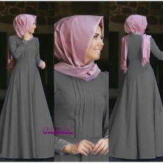 Vrichel Collection Maxi Dress Rossi (Best Seller)