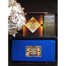 Sarung Wadimor Junior Hitam PolosIDR45250 Rp 49500