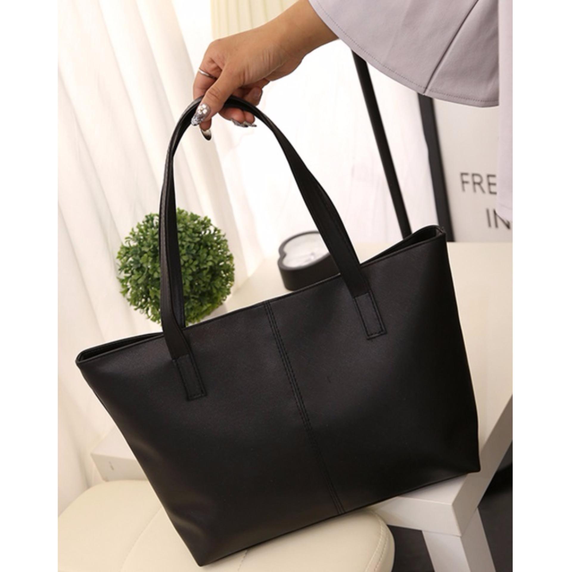 ... Salem Free Legging Footless Brown. Source · Women s Fashion PU Leather Tote Bag 99Handbags Shoulder Bags Tas Wanita Kulit .