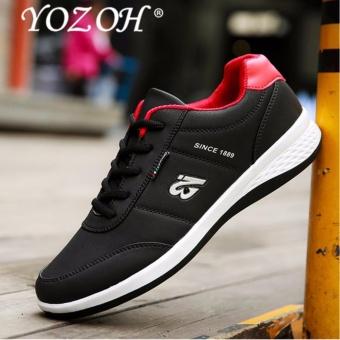 Distro Ds 421 Sepatu Sneakers Dan Kasual Pria Untuk Sekolah ... aa110d44aa