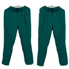 Yuki Fashion Pants Aurel Tosca 3 - Best Seller