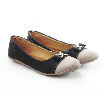 Yutaka Sepatu Wanita N34 - Hitam - 4