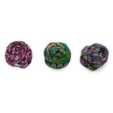Zada Adina Hijab - Multicolor
