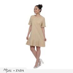 Hrv Shop Dress Wanita Lucci Wk Putih Daftar Update Harga Terbaru Source · Jual Gaun Wanita