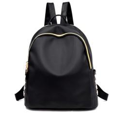 ZeeBee Benita Oxford Backpack / Tas Ransel Wanita / Tas Fashion