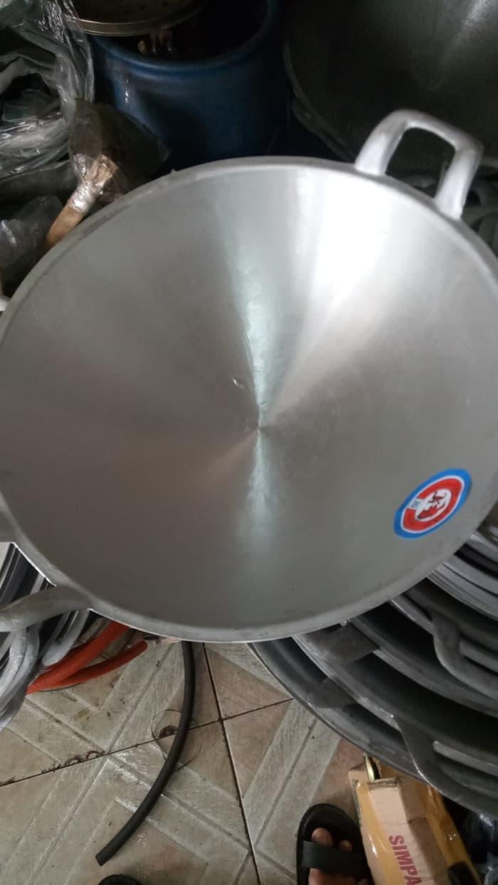 Jual Katel Teflon Besar Terbaru Lazada Co Id Harga wajan besar murah