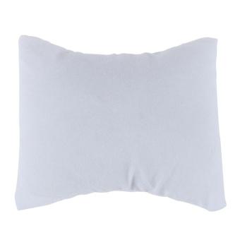 10pcs Watch Box Decoration Small Pillow Inner Bracelet Show(White) - intl