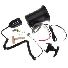 12 V klakson keras sirene Alarm mobil truk sepeda motor otomatis 6 nada suara sound System