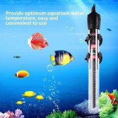 Rp 85.000 1pc 220V 50Hz Aquarium Submersible Fish Tank Automatic Water Heater US ...