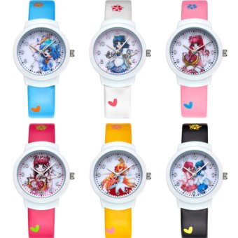 2Cool Lovely Princess Kids Watch for Girls - intl