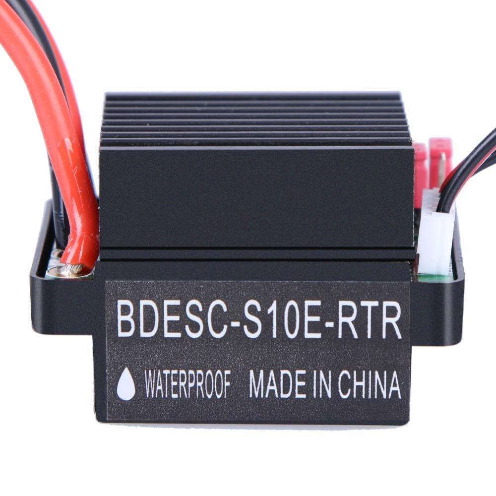 320 amp pengendali kecepatan ESC untuk mobil RC lain boart 1/8 .