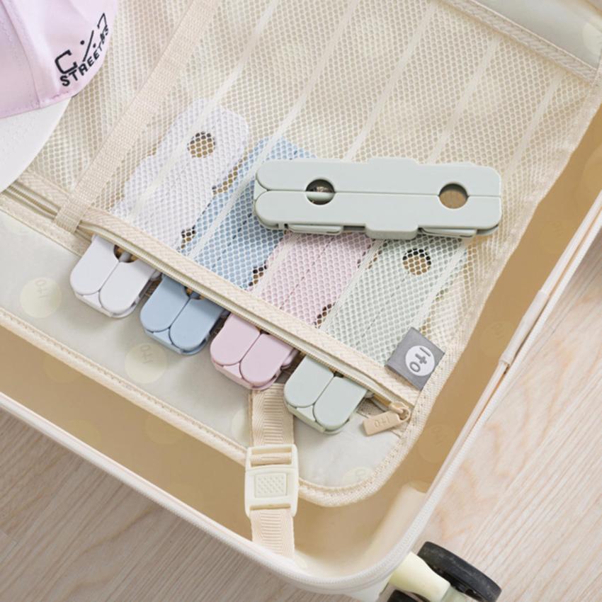 Harga Look 2 Pcs Mini Hanger For Bag Gantungan Kecil Untuk Tas Koper .