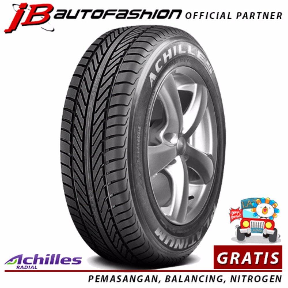 Achilles Platinum 185/65 R14 Ban Mobil - GRATIS Kirim JAWA BARAT