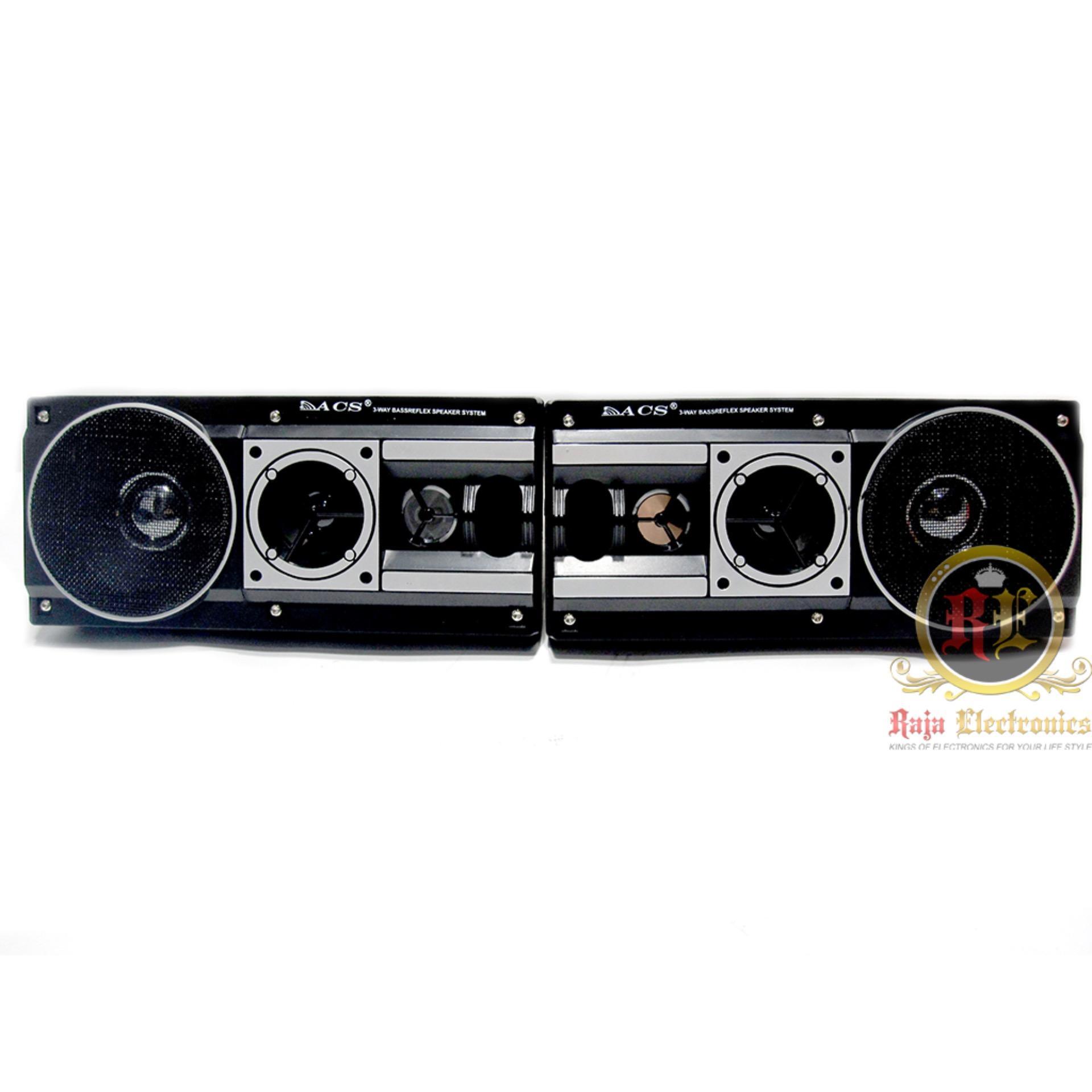 ACS OE8347 Box Speaker 4 3Way