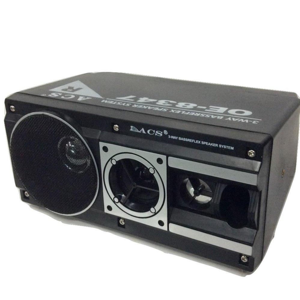 ACS OE8347 Box Speaker 4